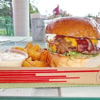 Burger Mustra #157 - Yes, Chef!, Újkígyós