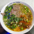 A legjobb pho leves nyomában - Dang Muoi, Budapest
