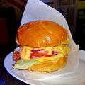 Burger Mustra #140 - Meal Box, Gyöngyös