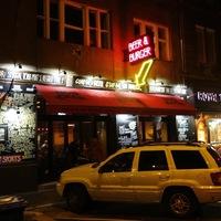 Burger Mustra #19 - Beer & Burger, Budapest