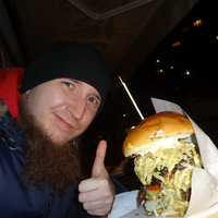 Burger Mustra #84 - HamBika-BurgerPoint, Budapest