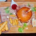 Burger Mustra #166 - AZUL Hotel & Restaurant, Simony (SK)