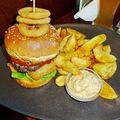Egy igazán dögös burgert rakott össze augusztusra a Don Pepe!