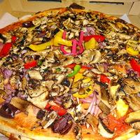 Töltött, rétegelt, dupla tésztás pizza a Don Pepe új őrülete!