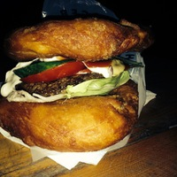 Burger Mustra #12 (Római-part II/II.)