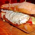 Lazacos kemencés szendvics a Don Pepe új nagy dobása!
