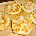Harcha - a marokkói kenyér