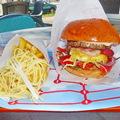 Burger Mustra #164 - Jamina Burger, Békéscsaba