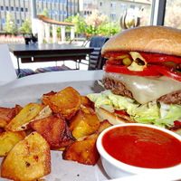 Burger Mustra #149 - Díszpinty Gasztro Bár, Zalaegerszeg
