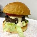 Burger Mustra #73 - Juicy Lucy, Sopron