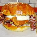 Mojito Burgerrel hangolódjunk a nyárra!