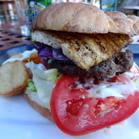 Burger Mustra #58 - Gyradiko, Budapest (Pünkösdfürdő)
