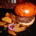Burger Mustra #71 - Libra Lounge, Veresegyház