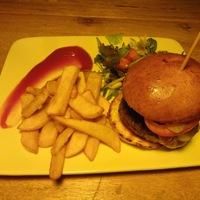 Burger Mustra #30 - Good Bar Good Burger, Budapest