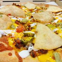 A Don Pepe új őrülete: Chili Con Carne Pizza!