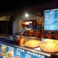 Burger Mustra #55 - Star Burger, Siófok