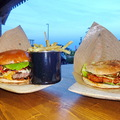 Burger Mustra #137 - Pajta Street Food, Békéscsaba