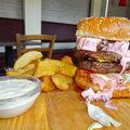 Kacsás Matyi Burger @ Don Pepe