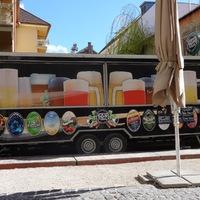 Itt jártam: Legenda Busz, Budapest