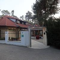 Itt jártam: Vadaspark Étterem, Budakeszi