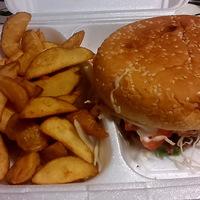 Burger Mustra #15 [HÁZHOZSZÁLLÍTÓS KÜLÖNSZÁM]