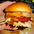Burger Mustra #133 - Szegyház BBQ & GRILL