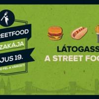 4. Street Food Éjszakája 2017