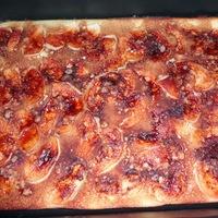 Fahéjas-almás palacsinta sütőben