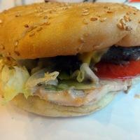 Burger Mustra #69 - Grill Burger, Veresegyház