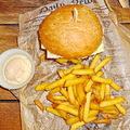 Burger Mustra #159 - Bystrická Klubovňa, Besztercebánya (SK)