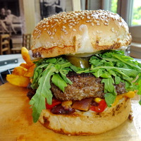 Viva la Don Pepe! Mexikói burgerkülönlegesség csak szeptemberben!