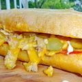 A Don Pepénél a Cuba Libre egy szendvicset jelent!