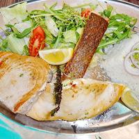 Bubba's Water Grill - a halételek mennyországa