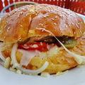 Burger Mustra #152 - Bowling Club, Mezőkovácsháza