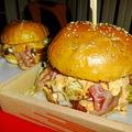 Burger Mustra #156 - Stop Burger, Békéscsaba
