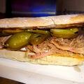 Végre egy állandó helyen lehet zabálni a főváros legjobb pulled pork szendvicsét!