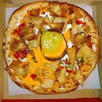 Nachos Pizza a Don Pepe havi extra ajánlata