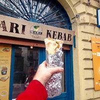HARI KEBAB - Ahol biztos, hogy szeretnél még egy harit!