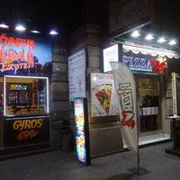 Pizza Me vs. Döner Kebab Expressz