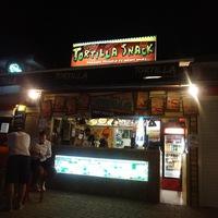 Burger Mustra #56 - Tortilla Snack, Siófok