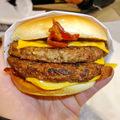 Burger Mustra #150 - Hardee's, Montana (USA)