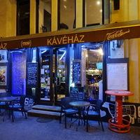 Burger Mustra #128 - Ring Café & Gourmet Burger Bar, Budapest