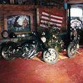 #tbt 2011.01.07. Karácsonyi dekoráció a Devils klubházban #pinkbiker #visszanézőcsütörtök