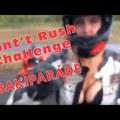 Amikor az égből is slusszkulcs potyog: Don't Rush challenge bakiparádé