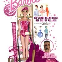 Brad Pitt után szabadon zombielhárítás Barbiéknál