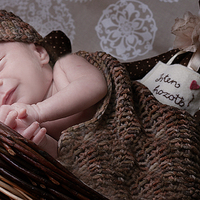Első babafotózásom, Zsoltika