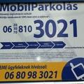 Megtévesztő a mobilparkolás???