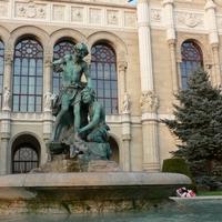A Dunakorzó büszkesége