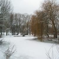 Ahol a csend szinte kötelező - Téli kiadás