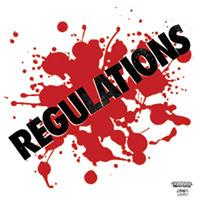 Regulations - Self-Titled